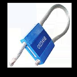 Sellos de seguridad en m xico sellos de cable de aluminio for Cable de acero precio